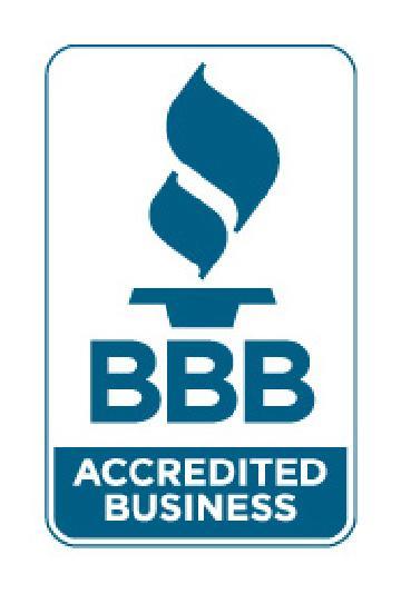 Proud Member of BBB
