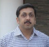 Anil Mathews