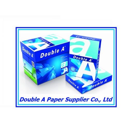 Double A Paper Supplier Co , Ltd Charikorn (@71324) Posts