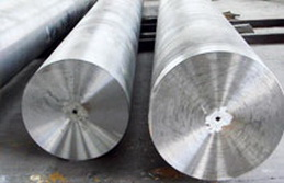 4140 Alloy Steel Round Bar - Alloy Steel