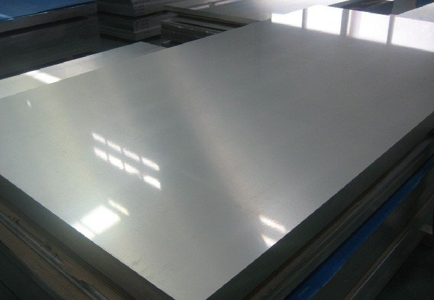 C1008 1010 Crs Steel Sheet Steel Finished Product