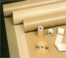 PTFE Glass Fabrics