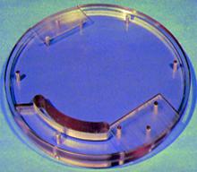 Polycarbonate Machine Grade