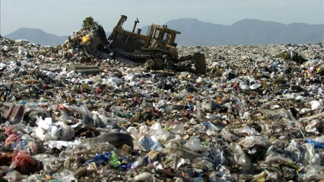 Mexico will be greener as world's largest landfill closes