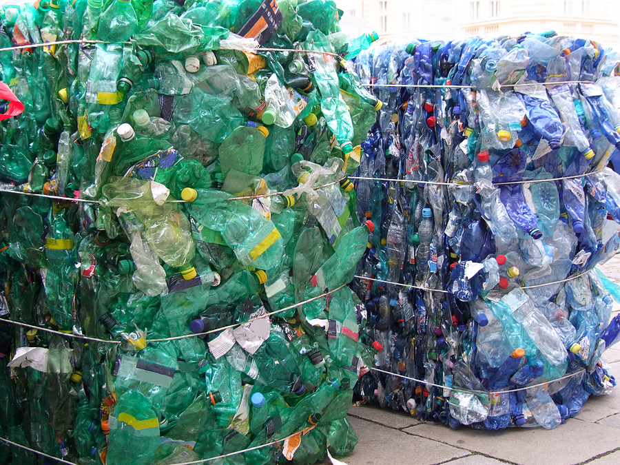 Us Plastic Bottle Recycling Continues To Rise United