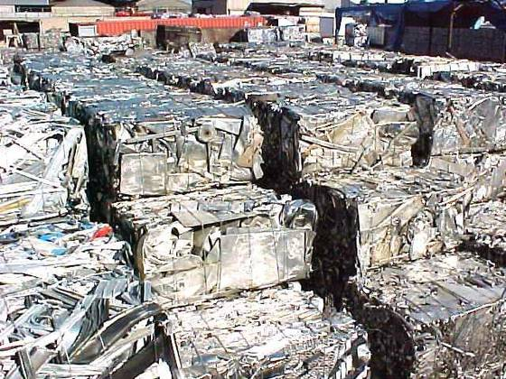 Pakistan's Iron, Steel Scrap imports rise 43.6% in Sep: PFBS