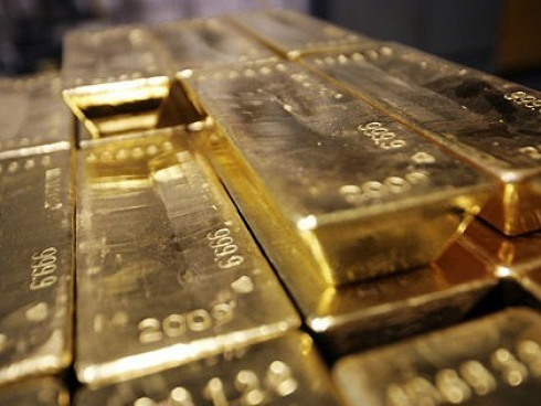 Iraqi Kurdistan Gold imports rise sharply in Jan-July