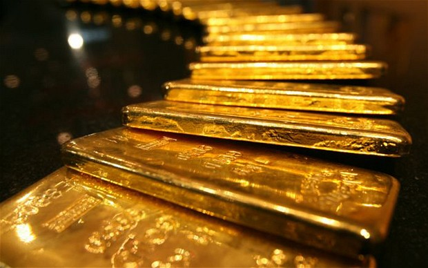 ECB action could be supportive for Gold, Silver
