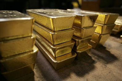 China Gold demand to overtake India's in 2012: Deutsche Bank