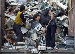 European E-waste recycling market revenues likely to reach $1.79 bn by 2020 : Research report