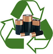 UK Battery recycling surpasses the collection target for 2012