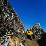 Russian scrap exports fall significantly year-on-year