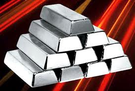India's silver imports exploded during H1 2013