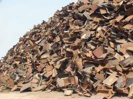 US West Coast ferrous scrap prices strengthen, Midwest prices trend lower