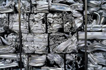 Aluminum Market Weekly Update : China Aluminum  Scrap Prices Up