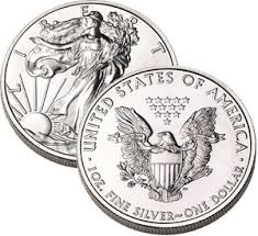 Opening Sales of 2014-W Proof Silver Eagle Coin Reaches 307,378