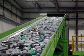 PET recycling rate hits new record in the US during 2013