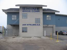 EPA fines Iowa scrap metal firm for storm water violations