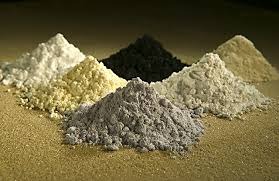 Trading Volume on China's Baotou Rare Earth Products Exchange Hits 9,700 Tonnes