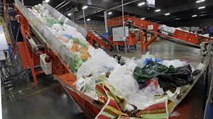 Indiana welcomes world's largest plastic recycling facility