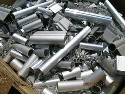 North American Aluminum scrap prices end lower on 15th Oct, 2014