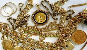 Oct 15th, 2014: Scrap Gold and Silver prices drop, Platinum surges on Index