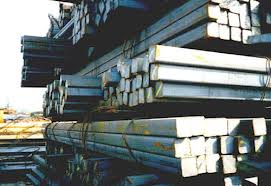 Latin American steel imports from China surged 54% during Jan-Aug '14