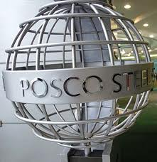 Indian government dithers on POSCO's $12 billion steel project