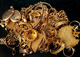 Scrap Gold, Silver and Platinum surge on Index: 20th October, 2014