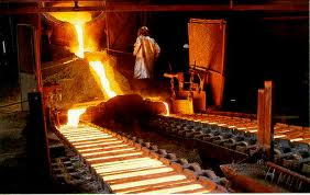Brazil's pig iron exports rebounded in Sep '14, says data