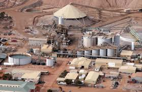 Zijin Mining Reports Record-High Output in 3Q at its Australian Norton Gold Fields