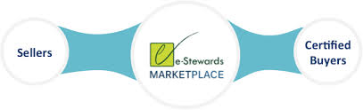 E-Stewards launches online trading platform to boost e-waste recycling
