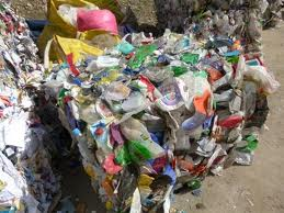 China's waste plastics import volume seen growing in 2014