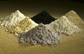 Rare Earth Exports from Tianjin Port Climb Jan.-Sept., But Price Falls 28.6%