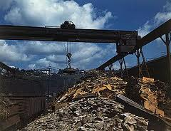 US H1 scrap average prices drop by $30 per long ton
