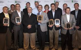 AF&PA honors 2014 Sustainability Award winners