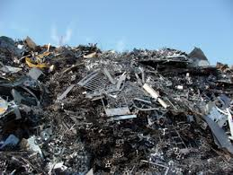 Japanese H2 scrap average prices rebounded sharply
