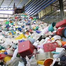 US scrap plastic exports surged 12.5% in August '14