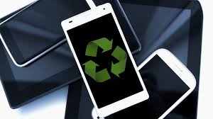 Improper disposal of smart phones, a rising issue, finds study