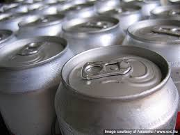 GACR Industry Challenge recycles over 217,000 pounds of aluminum cans