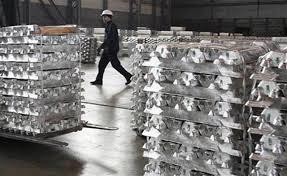 Aluminum hikes picking on increasing Chinese demand