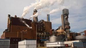 Northern Pulp mill emissions still exceed legal limits