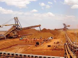 Utilization Rate at Chinese Private Iron Mines to Drop to New-Low in November