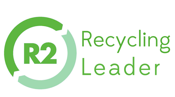 R2 Recycling Leader programs adds 3 new members