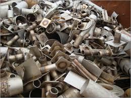 Ferrous scrap prices remain under pressure