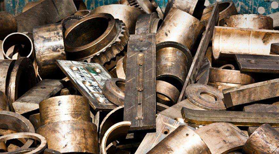 Public hearing set on proposed scrap metal facility in Hays
