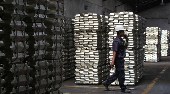 LME Tin to Lurch Higher to $20,800-21,000/tonne Next Week