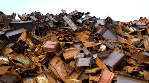 H2 scrap base prices dropped in the Japanese Tokyo Bay region