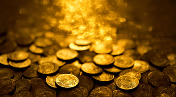Gold Price Drops 1.3% Ahead of US Fed Decision, Still