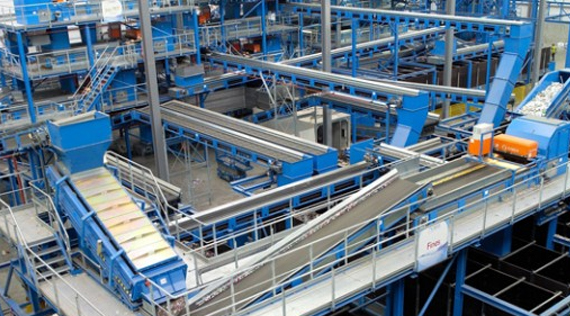 European investor acquires UK-based plastic recycling firm